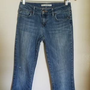 Joe's womens jeans Size 27 Honey